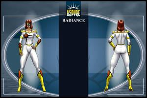 Radiance Turnaround by gwdill