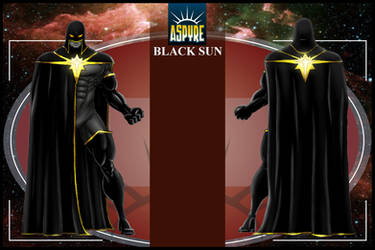 Black Sun Turnaround