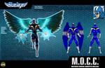 Bluejaye Reference for MOCC 2