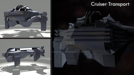Cruiser Transport