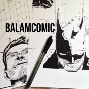 balamcomic's Profile Picture