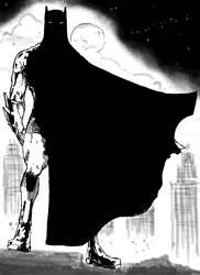 Batman003 by balamcomic