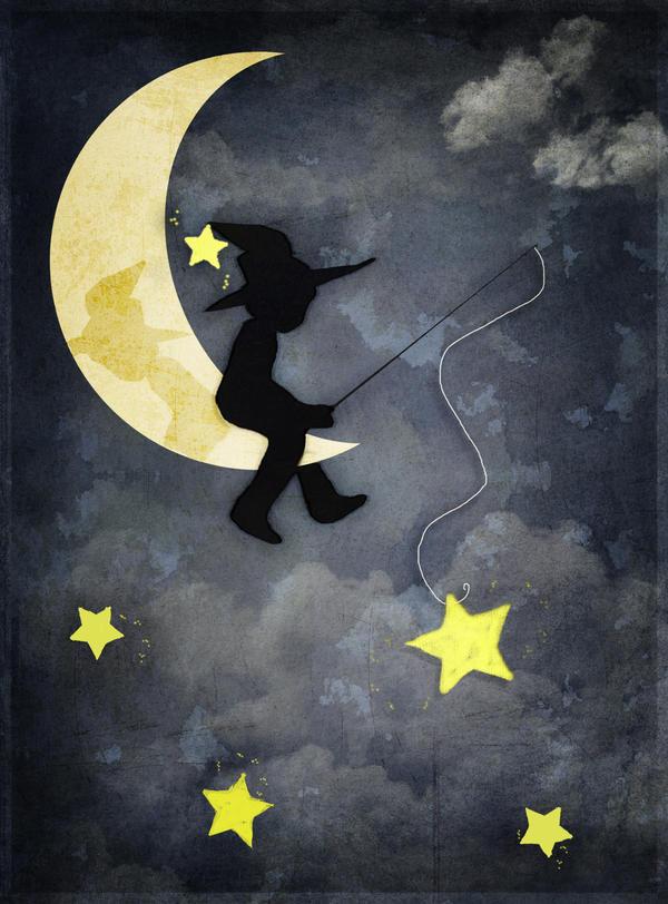 The Starcatcher's Dream