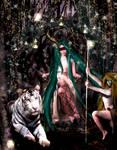 Marrianna 'Woodland Elf'
