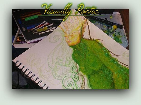 VisuallyPoetic's Profile Picture