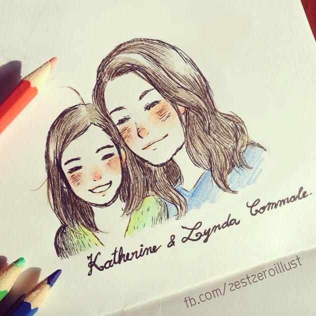 Kind-hearted by zestzero