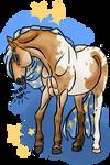 Starboy! by horsefreek151