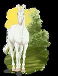 X2087 Verdint Prince by horsefreek151