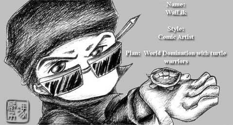 WaiLik's Profile Picture