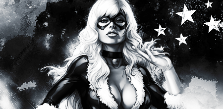 Black Cat tag by drakeyequation