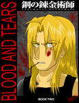 FMA: Blood and Tears Book 2