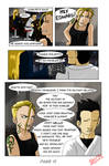 Blood and Tears: Page 15