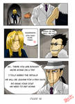Blood and Tears: Page 16 by Mysterious-D