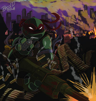 This means war... by Mysterious-D