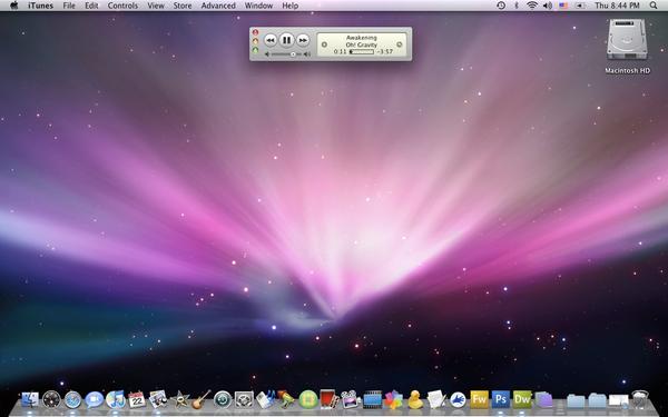Macbook Pro Screen-Shot by amSEK on DeviantArt