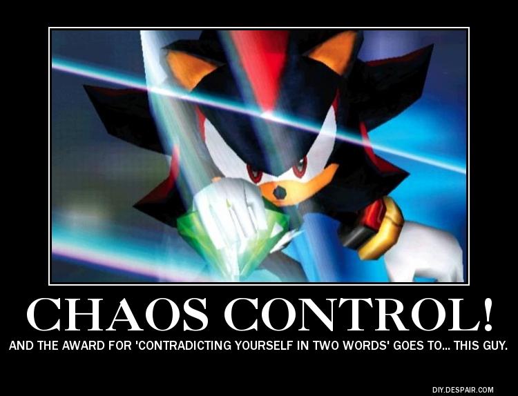 chaos control by thetrollsapprentice on deviantart