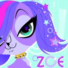 Zoe Trent Icon by ZoeTrent