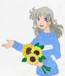 Thank you Kui-chan