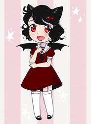 Bat Girl 021719