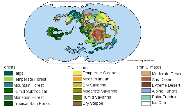 Avatar climate map by beedok on deviantart avatar climate map by beedok gumiabroncs Gallery