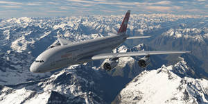 swiss A380