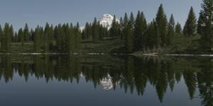 Oregon by SwissAdA