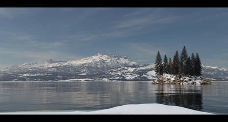 Winter by SwissAdA