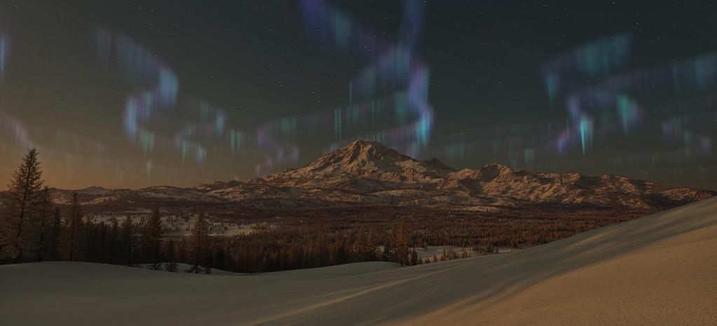 north lights by SwissAdA