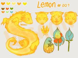 Lemon reference