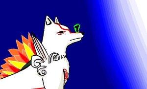 new constalation byinara-chan by oki-okamiclub