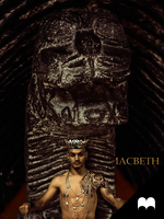 MACBETH - A South African  Motion Book by xxxDesmodusxxx