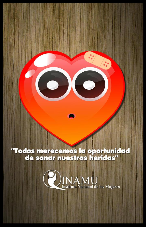 INAMU by cucharadepalo