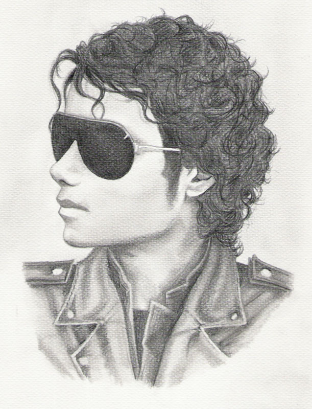Michael Jackson by Stalker1837 on DeviantArt
