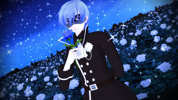 Formal Kaito (Not a DL)