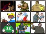 Russel Hobbs - gorillaz