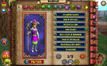 There's me in my spellbook!