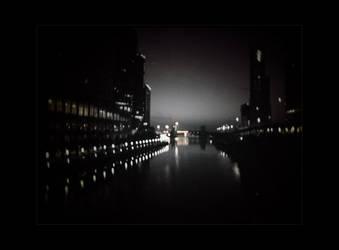 Twilight Sonata by zerocomplex