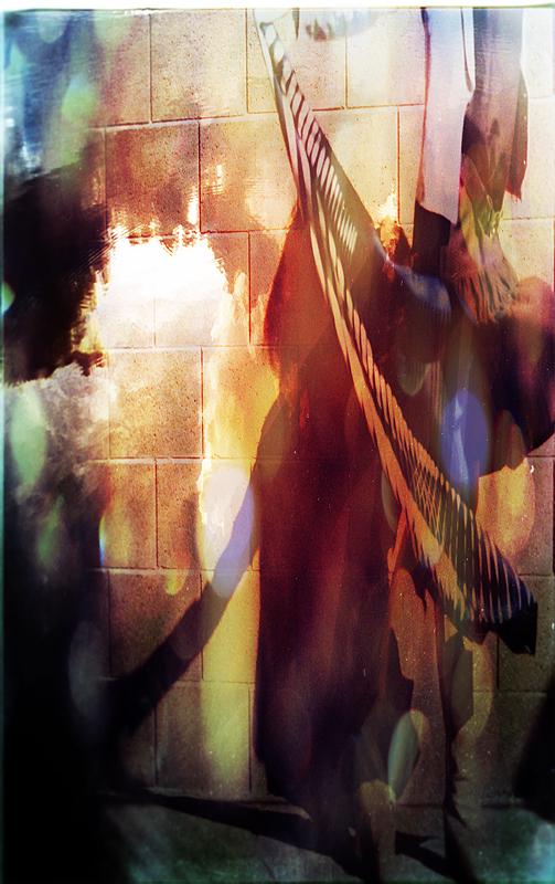 Pony Tale by zerocomplex