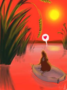 i love you like-