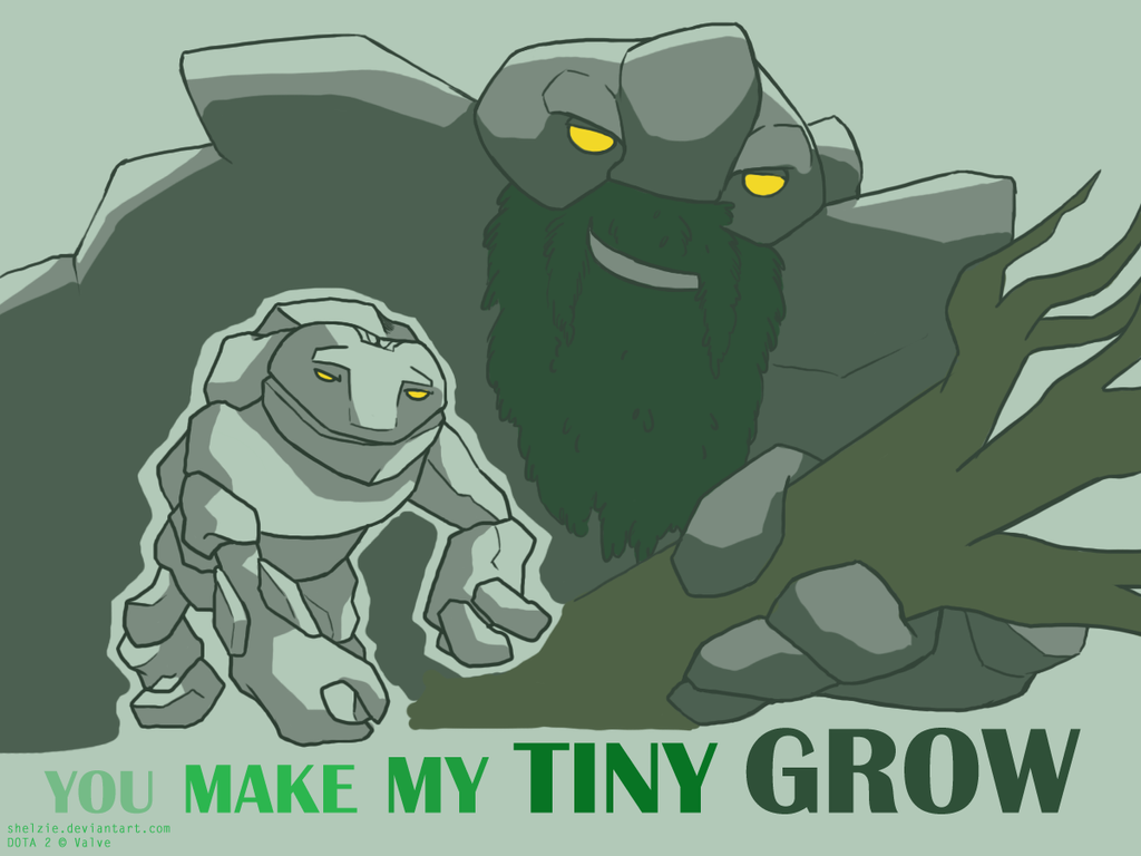 dota 2 valentines tiny by swift whippet on deviantart