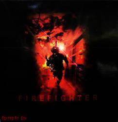 Firefighter by JTAG-Avi
