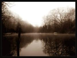 Lake by budmedia