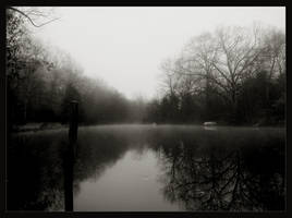 Lake To Nowhere by budmedia