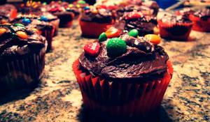 Cupcake Sea