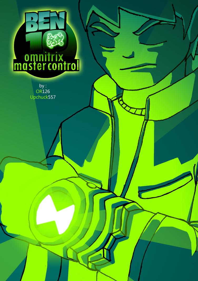 BEN 10 om - ben by omnitrixradiation126
