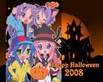 Lucky Star Halloween 2008