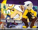 Soul 'Eater' Evans