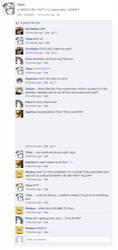 Planetary Facebook: Titan's Failed Denial