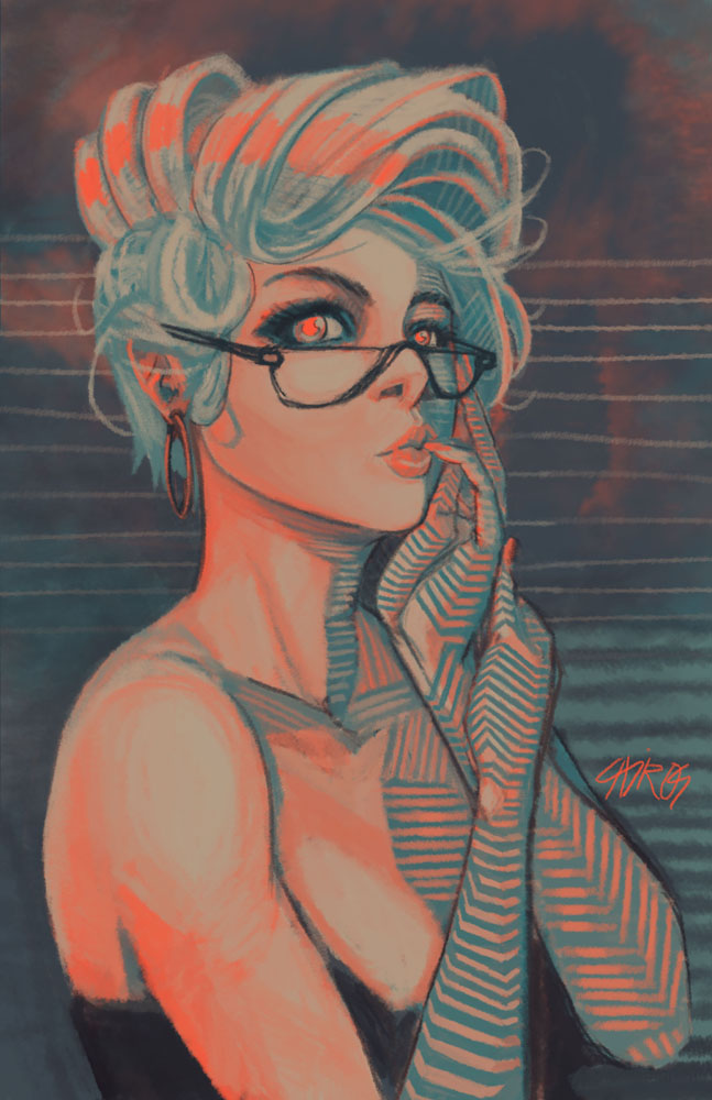 Glasses by Cairos
