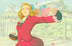 Karin!